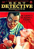 Best Detective Magazine (1929-1937 Street & Smith) Pulp Vol. 9 #5
