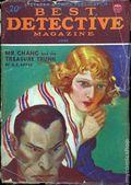 Best Detective Magazine (1929-1937 Street & Smith) Pulp Vol. 10 #2
