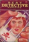 Best Detective Magazine (1929-1937 Street & Smith) Pulp Vol. 10 #3