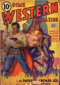 Dime Western Magazine (1932-1954 Popular Publications) Vol. 1 #3