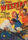 Dime Western Magazine (1932-1954 Popular Publications) Vol. 3 #2