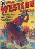 Dime Western Magazine (1932-1954 Popular Publications) Vol. 4 #3