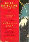 Best Detective Magazine (1929-1937 Street & Smith) Pulp Vol. 16 #2