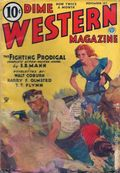 Dime Western Magazine (1932-1954 Popular Publications) Vol. 7 #3
