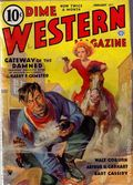 Dime Western Magazine (1932-1954 Popular Publications) Vol. 8 #3