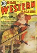 Dime Western Magazine (1932-1954 Popular Publications) Vol. 9 #2