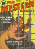 Dime Western Magazine (1932-1954 Popular Publications) Vol. 10 #1