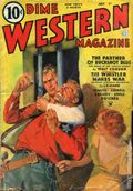 Dime Western Magazine (1932-1954 Popular Publications) Vol. 11 #2