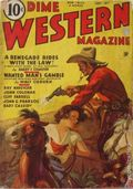 Dime Western Magazine (1932-1954 Popular Publications) Vol. 11 #3
