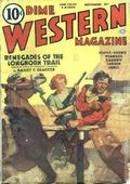 Dime Western Magazine (1932-1954 Popular Publications) Vol. 13 #3