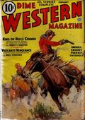Dime Western Magazine (1932-1954 Popular Publications) Vol. 14 #2