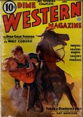 Dime Western Magazine (1932-1954 Popular Publications) Vol. 15 #2