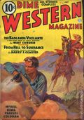 Dime Western Magazine (1932-1954 Popular Publications) Vol. 15 #3
