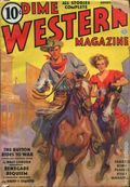 Dime Western Magazine (1932-1954 Popular Publications) Vol. 15 #4
