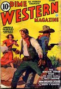 Dime Western Magazine (1932-1954 Popular Publications) Vol. 16 #2