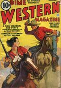 Dime Western Magazine (1932-1954 Popular Publications) Vol. 16 #3