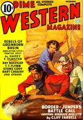 Dime Western Magazine (1932-1954 Popular Publications) Vol. 16 #4