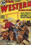 Dime Western Magazine (1932-1954 Popular Publications) Vol. 17 #1