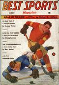 Best Sports (1937-1951 Manvis/Atlas News) Pulp Vol. 1 #2