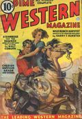 Dime Western Magazine (1932-1954 Popular Publications) Vol. 17 #3