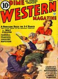 Dime Western Magazine (1932-1954 Popular Publications) Vol. 17 #4