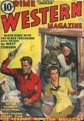 Dime Western Magazine (1932-1954 Popular Publications) Vol. 18 #1