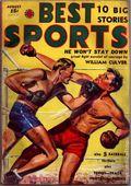 Best Sports (1937-1951 Manvis/Atlas News) Vol. 2A #1