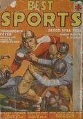 Best Sports (1937-1951 Manvis/Atlas News) Pulp Vol. 2A #5
