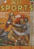 Best Sports (1937-1951 Manvis/Atlas News) Vol. 2A #5