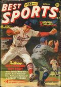 Best Sports (1937-1951 Manvis/Atlas News) Vol. 2B #6