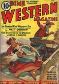 Dime Western Magazine (1932-1954 Popular Publications) Vol. 18 #2