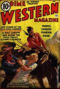Dime Western Magazine (1932-1954 Popular Publications) Vol. 18 #3
