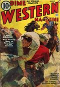 Dime Western Magazine (1932-1954 Popular Publications) Vol. 18 #4