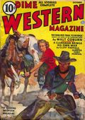 Dime Western Magazine (1932-1954 Popular Publications) Vol. 19 #2