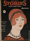 Best Stories of All Time (1925-1927 Clever Truths Publishing) Best Stories Pulp Vol. 1 #4