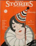 Best Stories of All Time (1925-1927 Clever Truths Publishing) Best Stories Pulp Vol. 2 #2