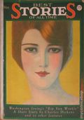 Best Stories of All Time (1925-1927 Clever Truths Publishing) Best Stories Pulp Vol. 2 #6