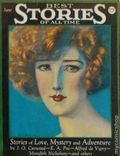 Best Stories of All Time (1925-1927 Clever Truths Publishing) Best Stories Pulp Vol. 3 #1