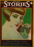 Best Stories of All Time (1925-1927 Clever Truths Publishing) Best Stories Pulp Vol. 3 #4