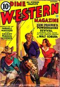Dime Western Magazine (1932-1954 Popular Publications) Vol. 19 #4