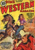 Dime Western Magazine (1932-1954 Popular Publications) Vol. 20 #1