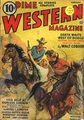 Dime Western Magazine (1932-1954 Popular Publications) Vol. 20 #2