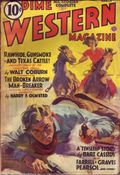 Dime Western Magazine (1932-1954 Popular Publications) Pulp Vol. 20 #3