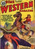 Dime Western Magazine (1932-1954 Popular Publications) Vol. 20 #4