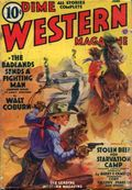 Dime Western Magazine (1932-1954 Popular Publications) Vol. 21 #2