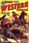 Dime Western Magazine (1932-1954 Popular Publications) Vol. 21 #3
