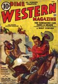 Dime Western Magazine (1932-1954 Popular Publications) Vol. 22 #3