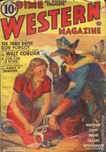 Dime Western Magazine (1932-1954 Popular Publications) Vol. 23 #1