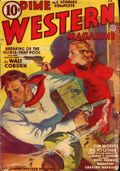 Dime Western Magazine (1932-1954 Popular Publications) Vol. 23 #2
