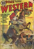 Dime Western Magazine (1932-1954 Popular Publications) Vol. 23 #3